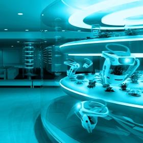 Design Factory Melbourne Gala